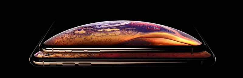 iPhone Xs - veľký zážitok