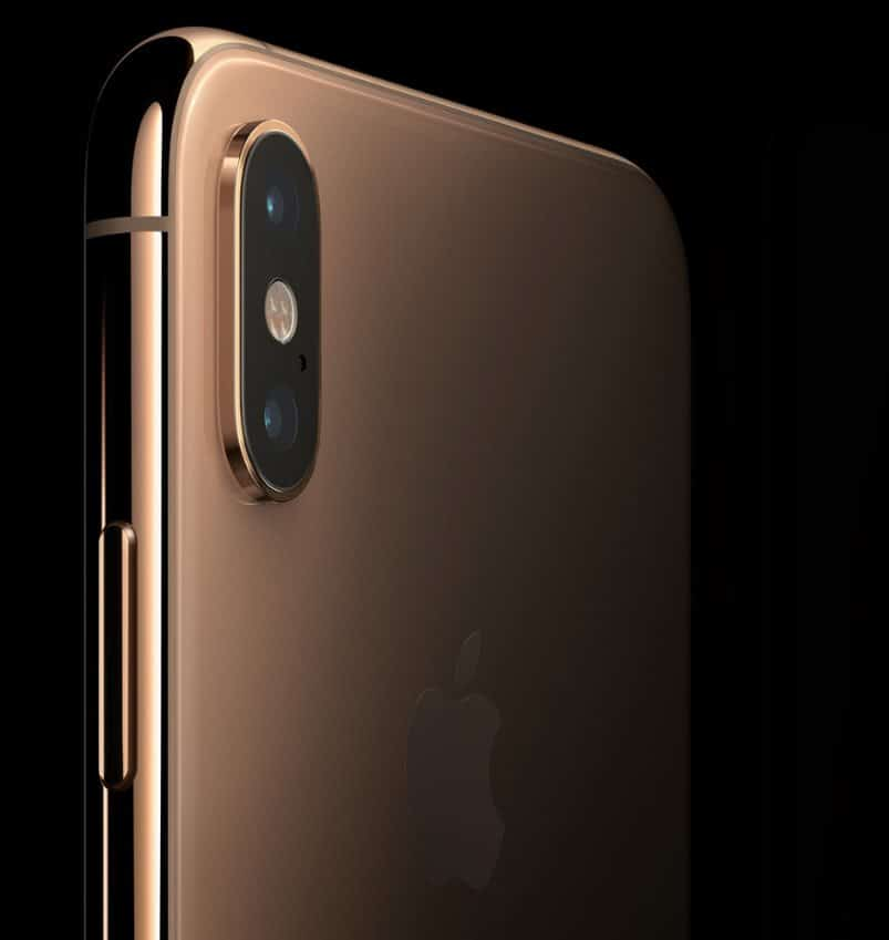 iphone xs hlbšie pixely
