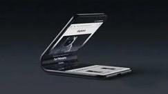 OLED displej Samsung