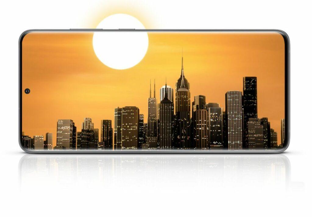 Galaxy S20 | batéria